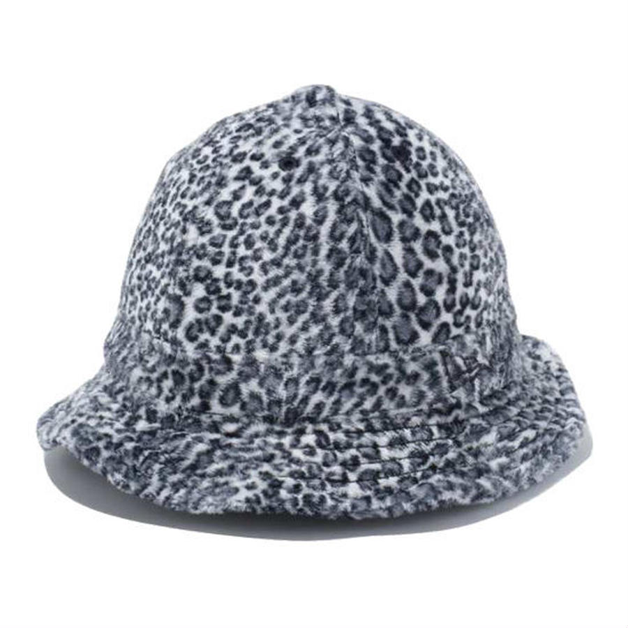 【 NEW ERA KID'S/ ニューエラ キッズ 】Synthetic Fur HAT