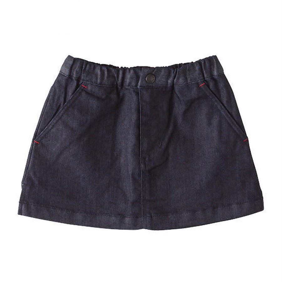 【THE NORTH FACE / ノースフェイス】Denim Skirt
