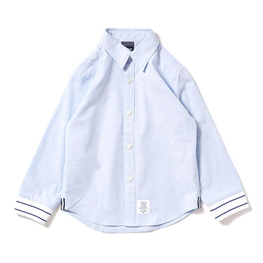 【 APPLEBUM / アップルバム キッズ 】リブシャツ