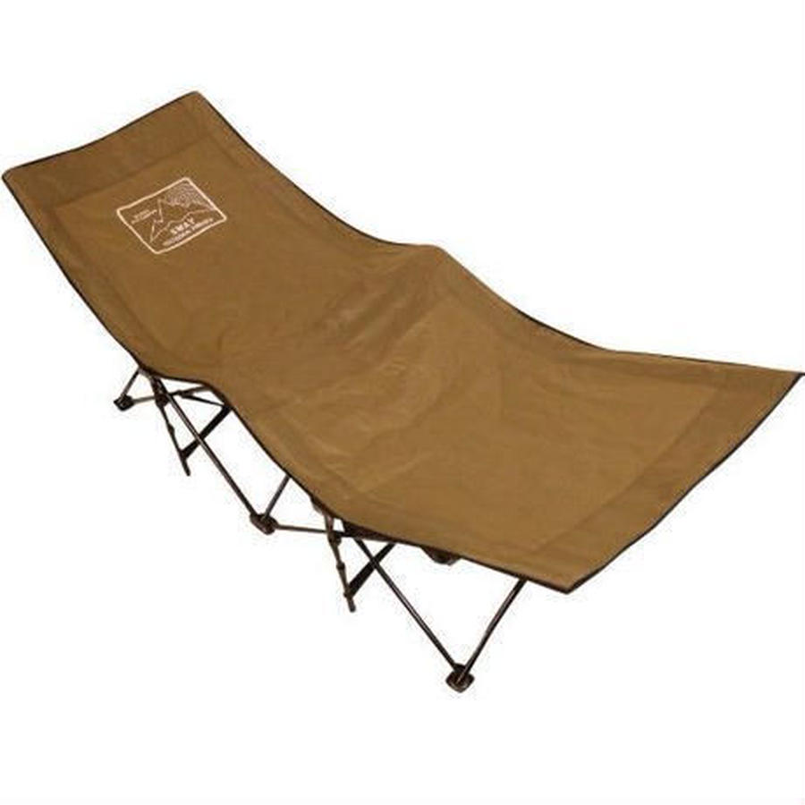 ONE TOUCH OUTDOOR BED