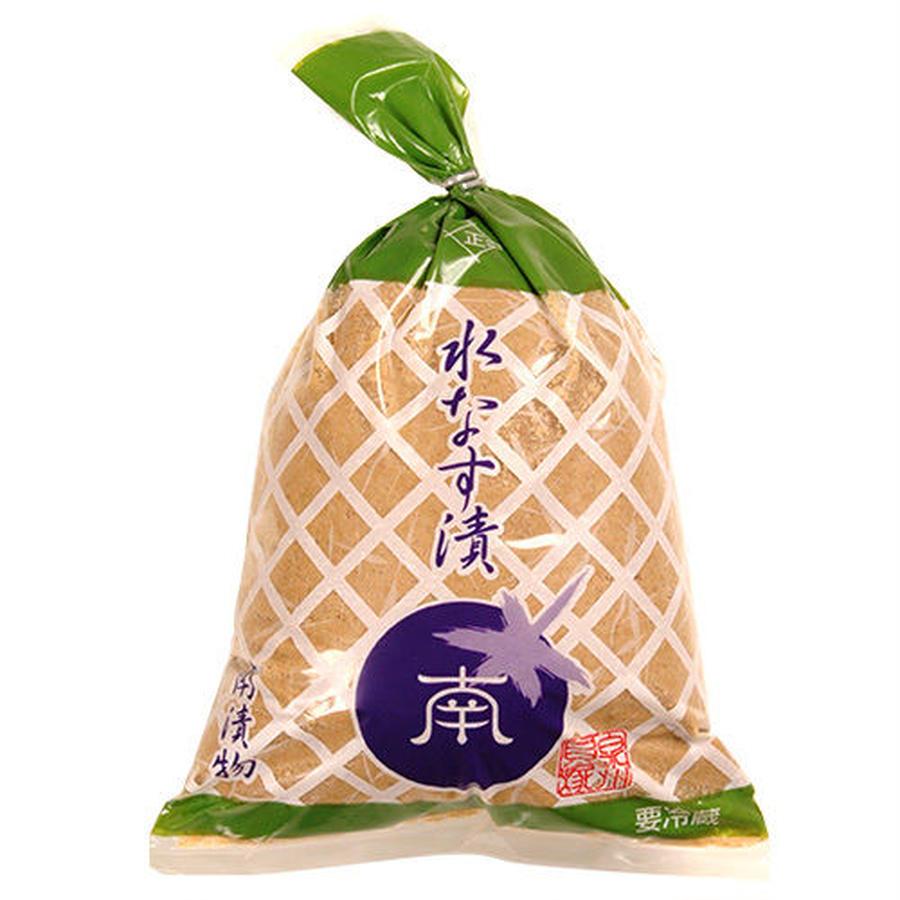 水なすぬか漬(浅漬)1コ520円