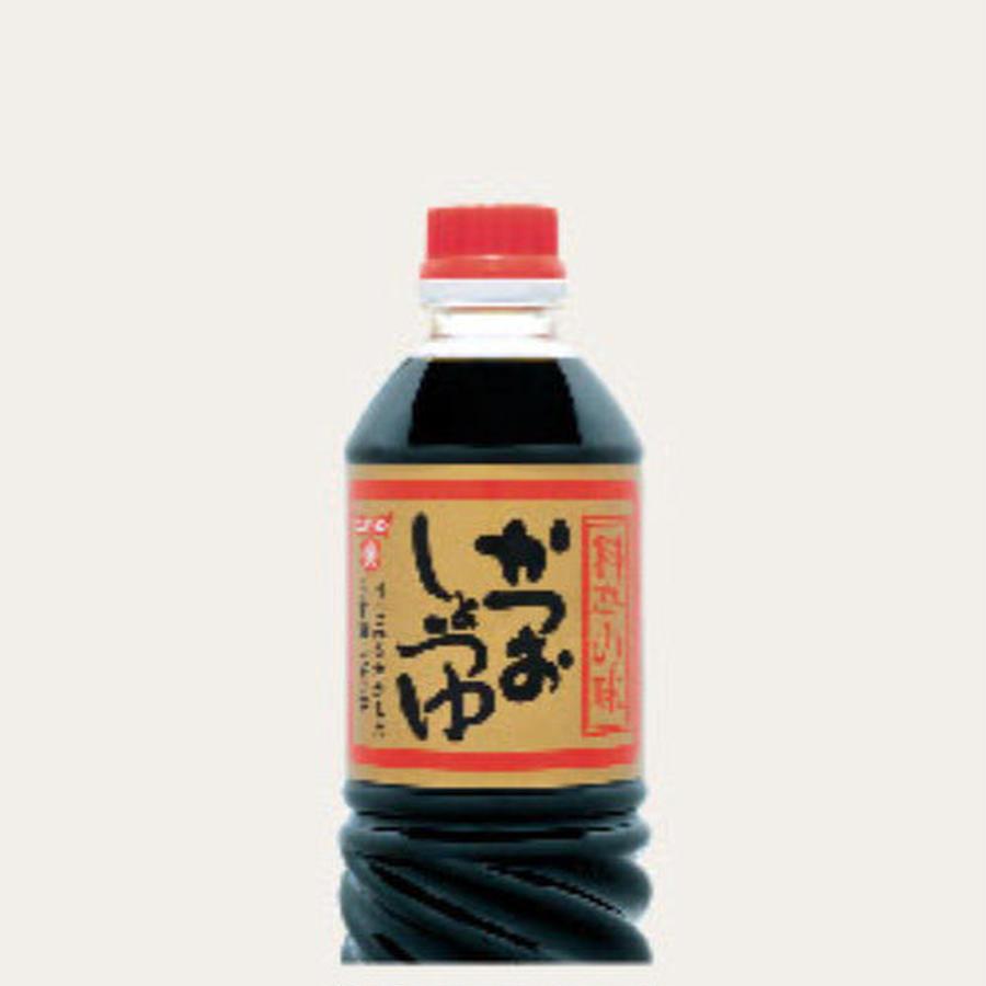 かつお醤油 720ml