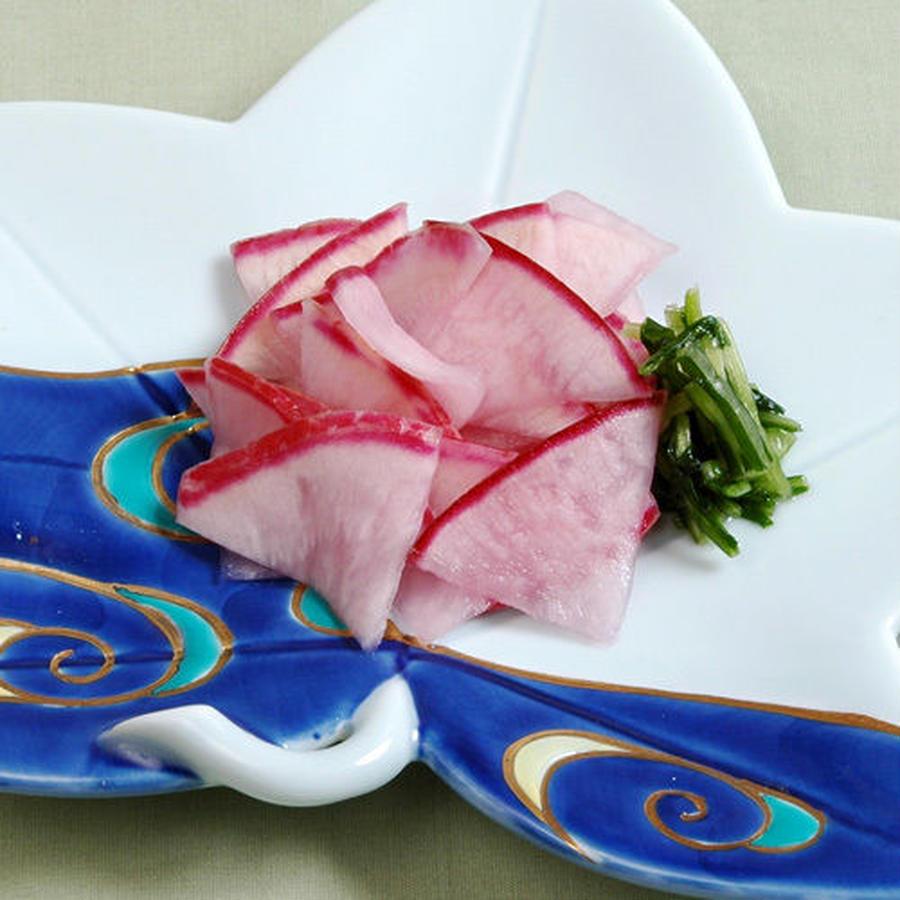 赤かぶら(甘酢漬)250g