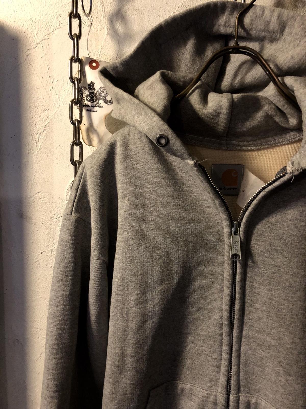 Carhartt Ribbon Varsity Jacket  Burgundy Size S M