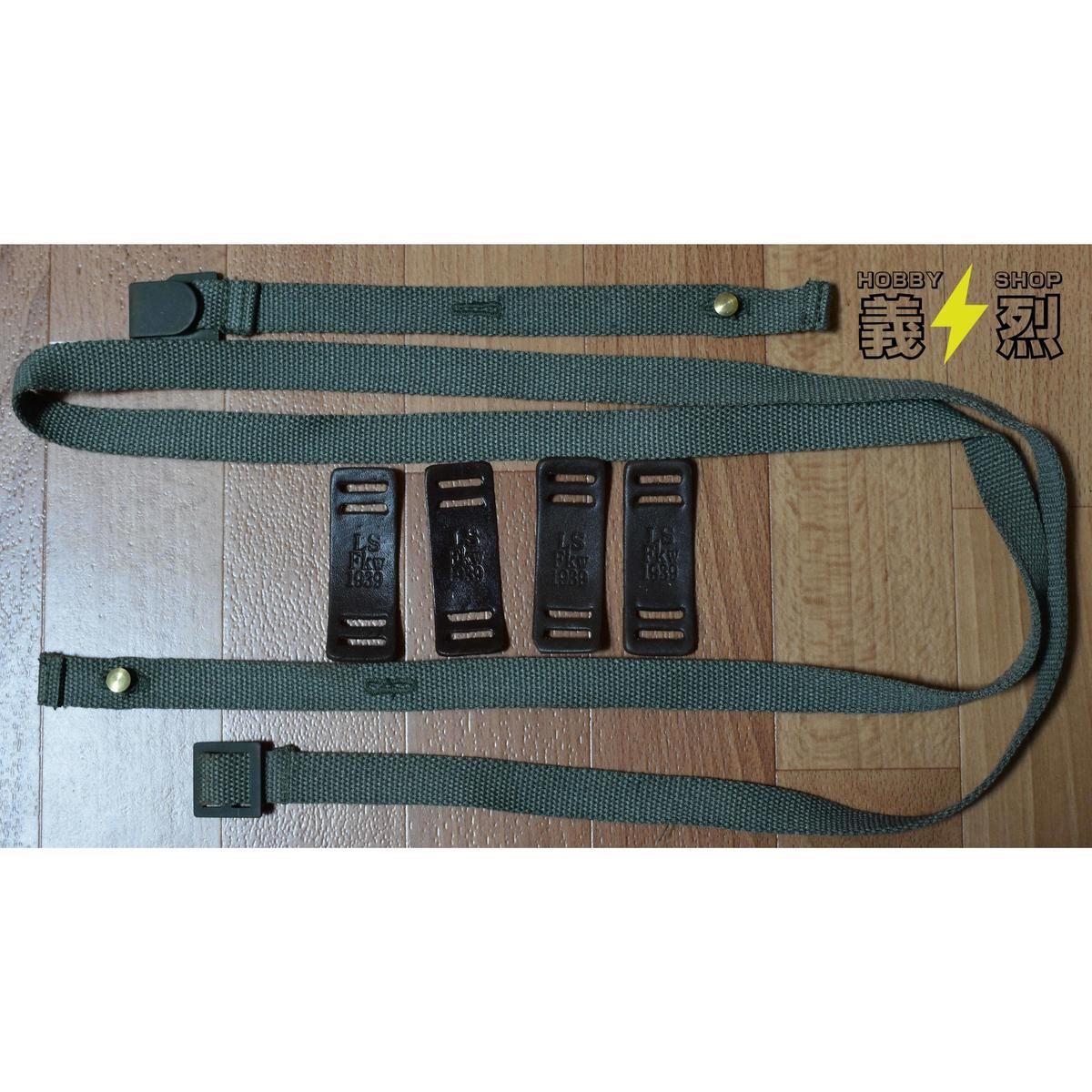 義烈            【複製品】WW2ドイツ軍ガスマスクケース