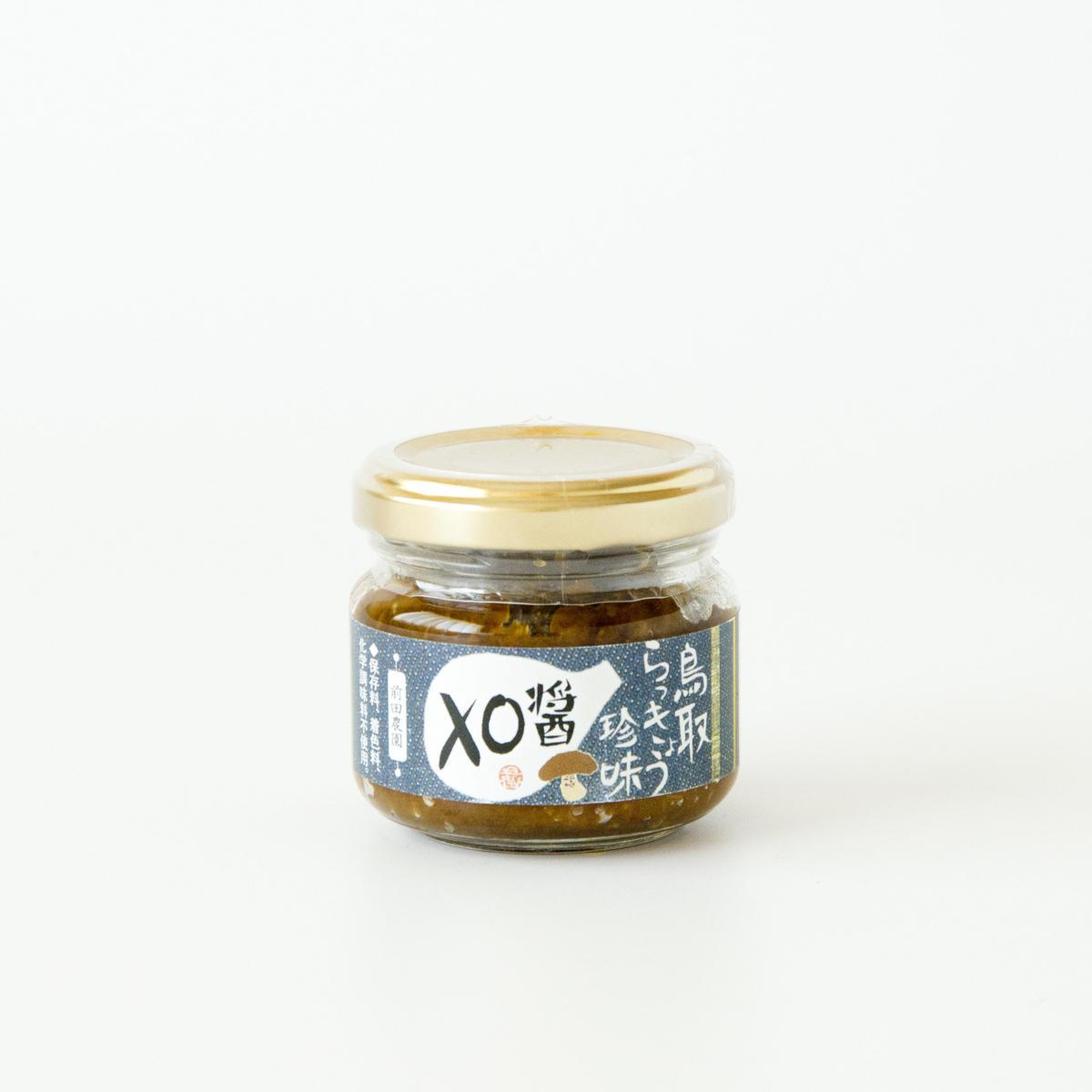 ng-non-bindable>鳥取らっきょう珍味 XO醤 (珍味・ご飯のお友) | 前田農園オンラインストア