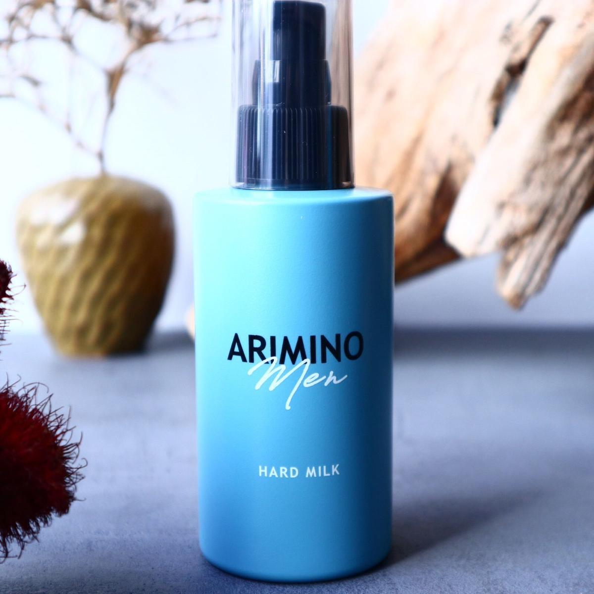 ARIMINO アリミノ メン ハードミルク ノイセル Noisyle 北堀江 西長堀 美容室 理容室