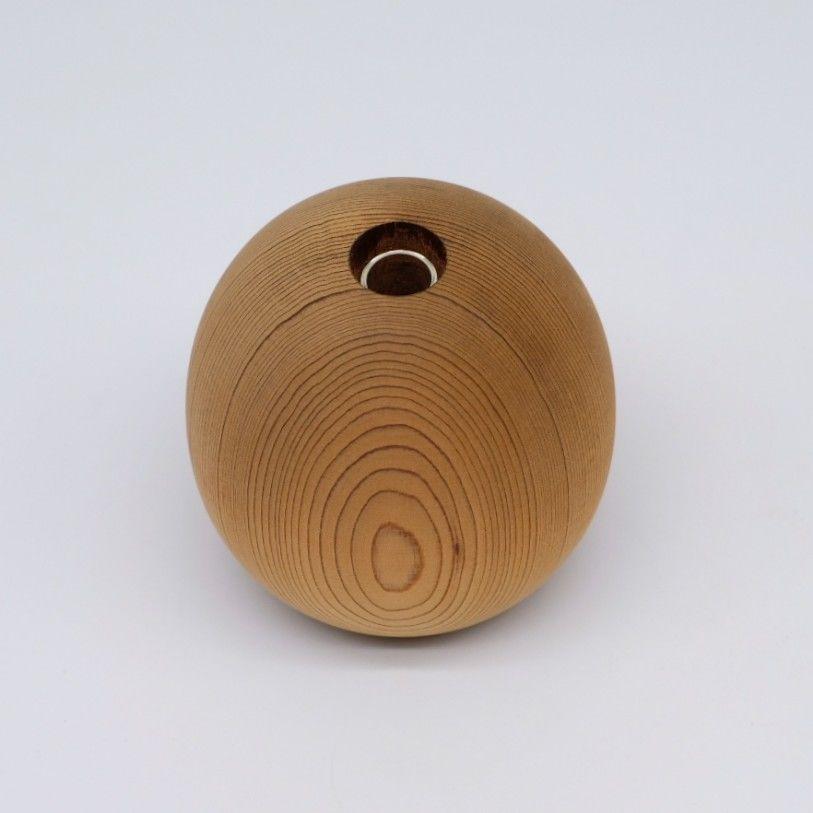 Mono.            FUQUGI /  一輪挿し・丸 (実物写真210)
