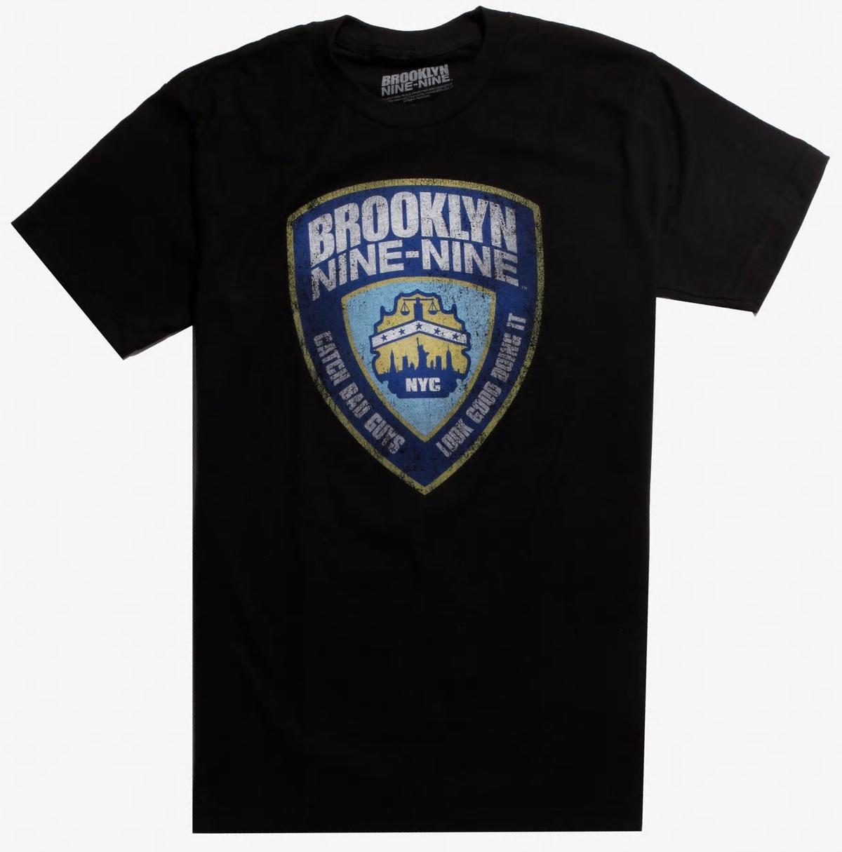 99 ブルックリン