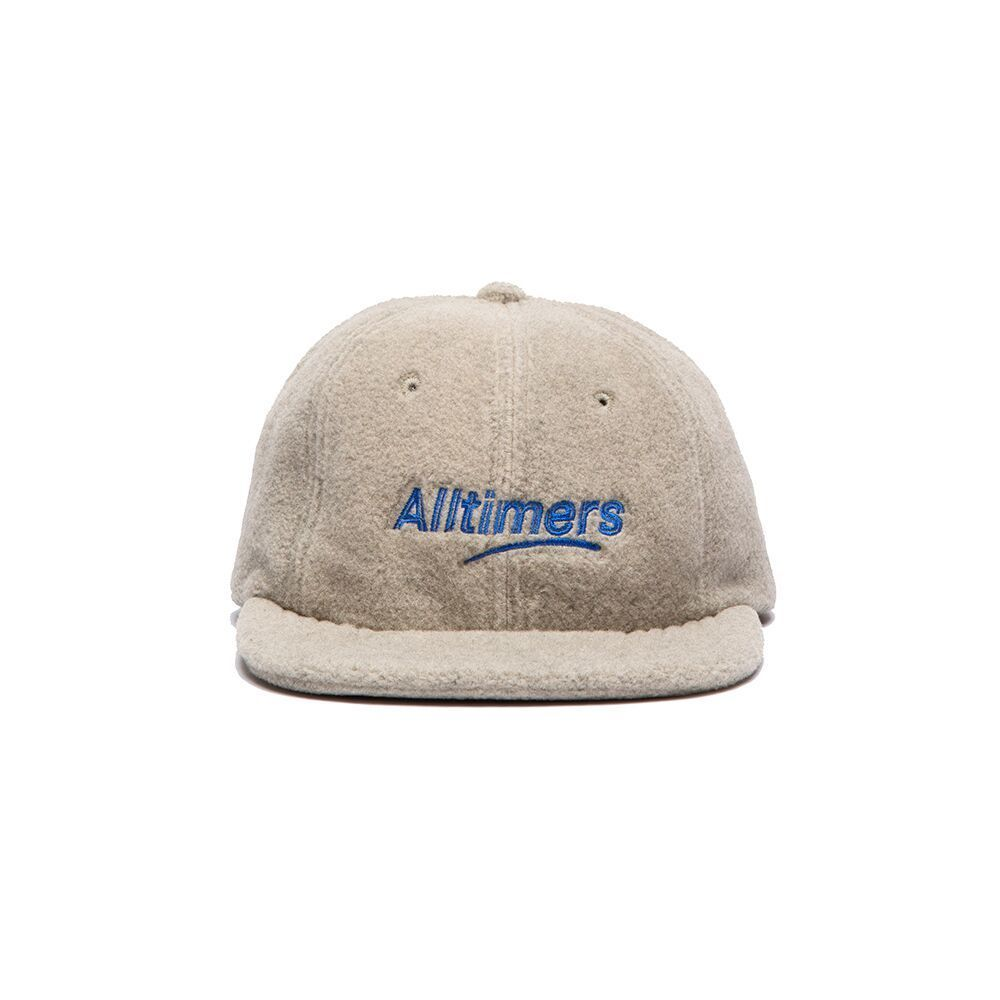 Alltimers Fleecy Hat Tan Prov