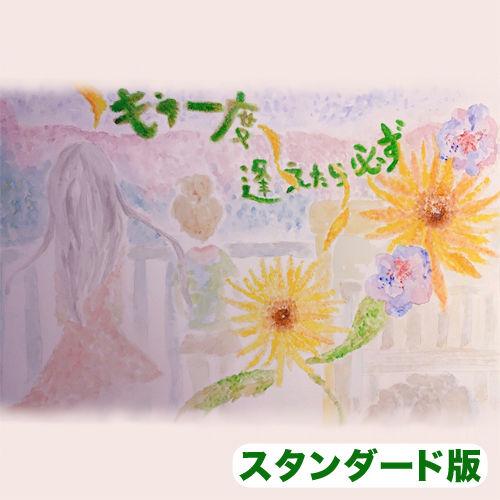 リレー空想映画『もう一度逢えたら必ず』スタンダード版【RLKE0005 ...