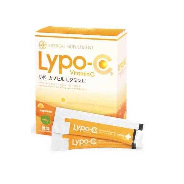 ビタミン リポ c カプセル