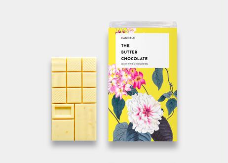 THE BUTTER CHOCOLATE No.005「パッションフルーツ」(発送目安:注文から1ヶ月〜2ヶ月)