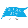BURGER SHOP bazaar