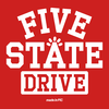 Five State Drive Official Web Store