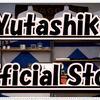 Yutashiku Official Web Store
