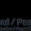 Black Diamond / Peach Diamond