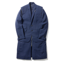 Name. : DETACHABLE POLYESTER COAT