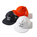Name. : THE KIDS ARE ALRIGHT 5-PANEL CAP