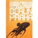 Peace Race Poster 1974 Poster by Wiktor Górka