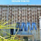 One-o-Five xx DENIM TOKYO