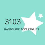 3103☆  Handmade Accessories