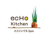 ecHo kitchen・どこにいても3pm