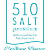 510SALT Online Shop