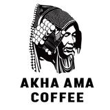 AKHA AMA COFFEE JAPAN