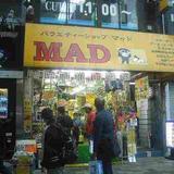 秋葉原MAD
