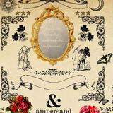 & ampersand