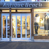 Antique Beach