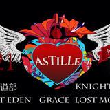 ASTILLE label's STORE