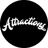 Attractions Official March Online Shop