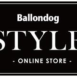 Ballondog