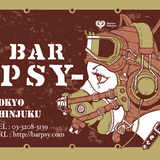 BAR -PSY- ONLINE STORE