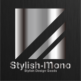 Stylish・Mono | モノトーンスタイリッシュデザイン雑貨オンラインショップ