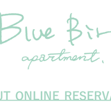 Blue Bird apartment. |TAKEOUT MENU ONLINE!