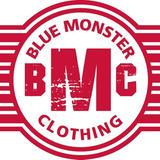 BMC BLUE MONSTER SHOP STORES店