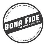 Bona Fide Pomade Japan / ボナファイドポマード ジャパン