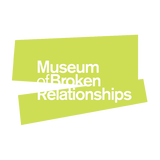 Museum of Broken Relationships Japan