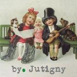 by. Jutigny