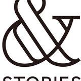 & STORIES×IBA  STORE