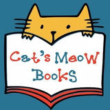 Cat's Meow Books Virtual Shop β