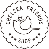 CHELSEA FRIENDS SHOP