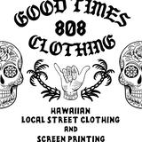 GOOD TIMES HAWAII CLOTHING