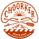 Choorker for Quirky Anglers.