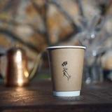 Coffee Reverb