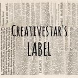 creativestar's LABEL
