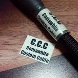 Comawhite Custom Cable Online